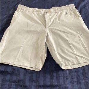 Adidas Golf Short, Size 40, worn once